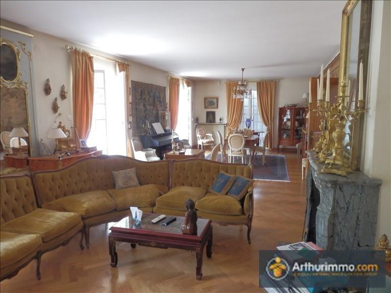 Deluxe sale house / villa Colmar 768000€ - Picture 7