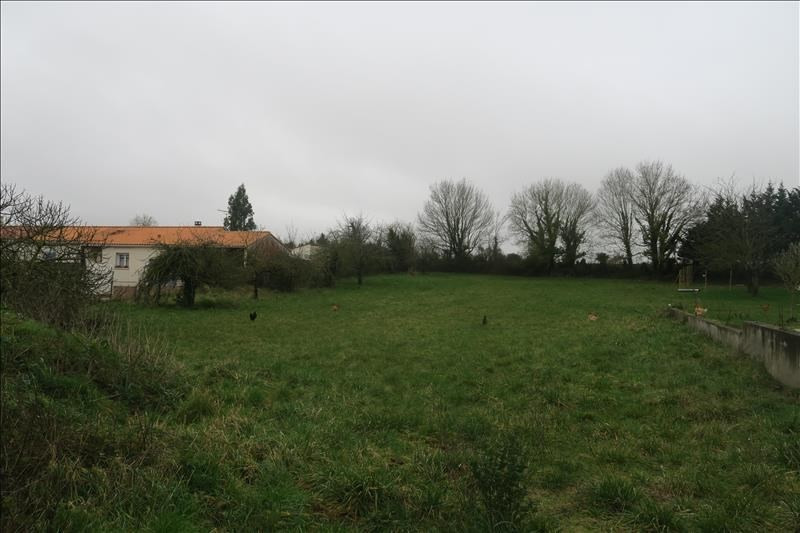 Sale site Saint sulpice de royan 185 750€ - Picture 1