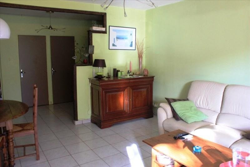Vente appartement Vienne 125 000€ - Photo 2