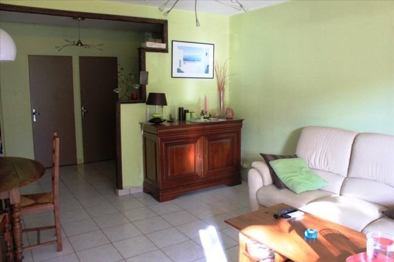Vendita appartamento Vienne 125000€ - Fotografia 2