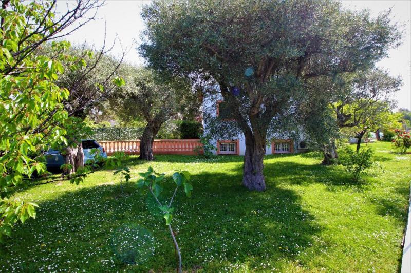 Vente de prestige maison / villa Villeneuve loubet 1890000€ - Photo 5