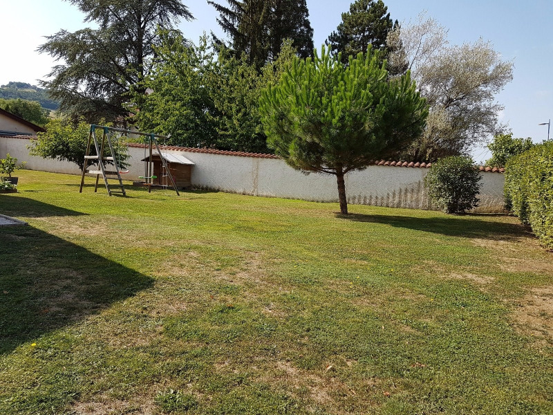 Sale house / villa Ste foy l argentiere 259000€ - Picture 2