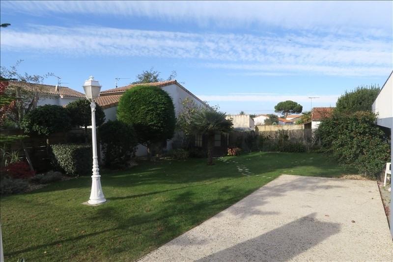 Deluxe sale house / villa Vaux sur mer 579000€ - Picture 7