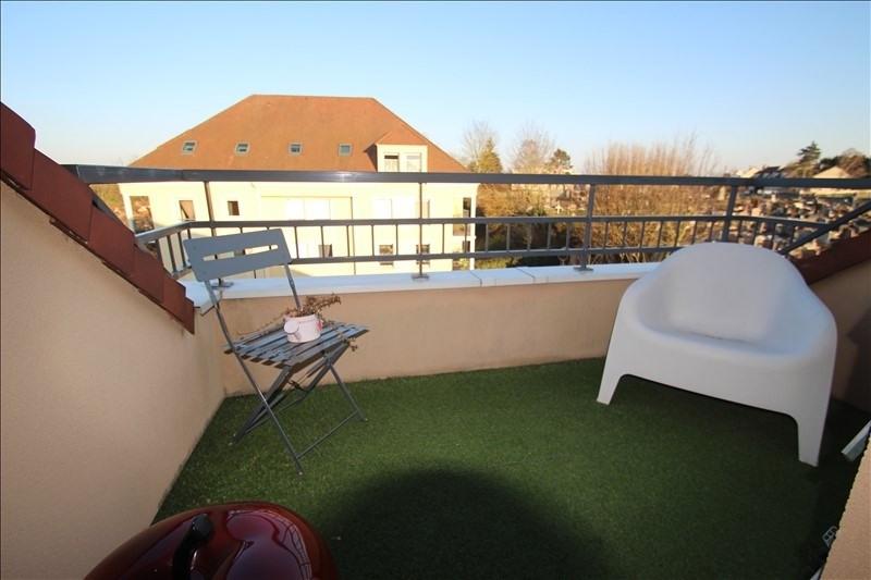Sale house / villa Nanteuil le haudouin 148000€ - Picture 7