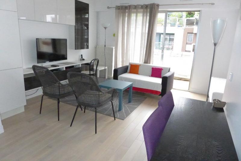 Verhuren  appartement Paris 15ème 1210€ CC - Foto 1
