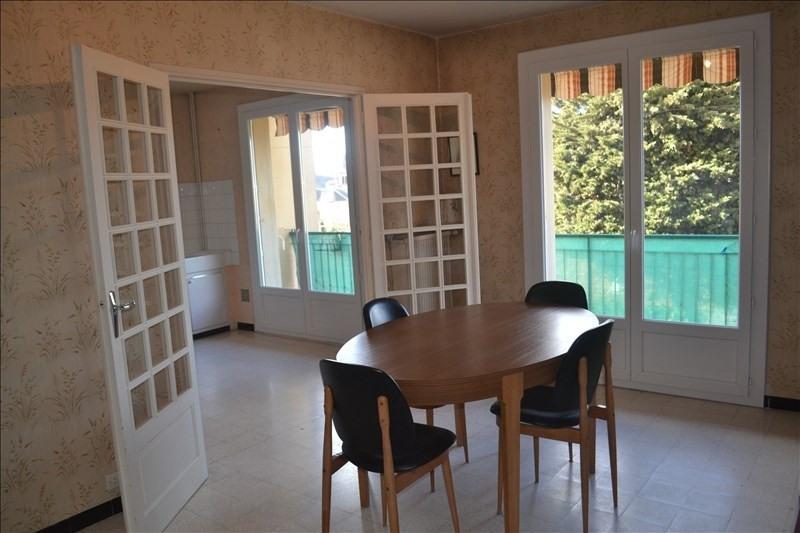 Vente appartement Creissels 50000€ - Photo 4
