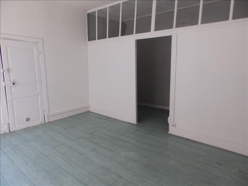 Vente immeuble Moulins 31500€ - Photo 2
