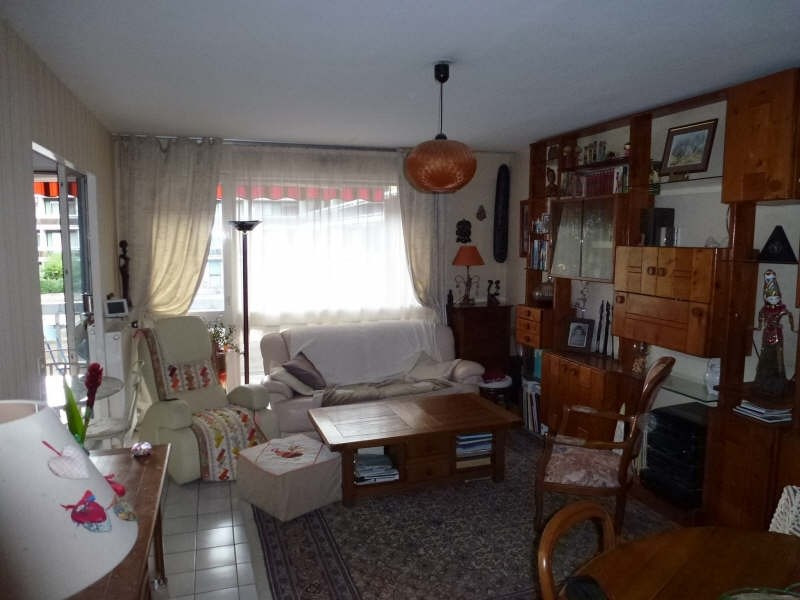 Sale apartment Chambery 138 000€ - Picture 2