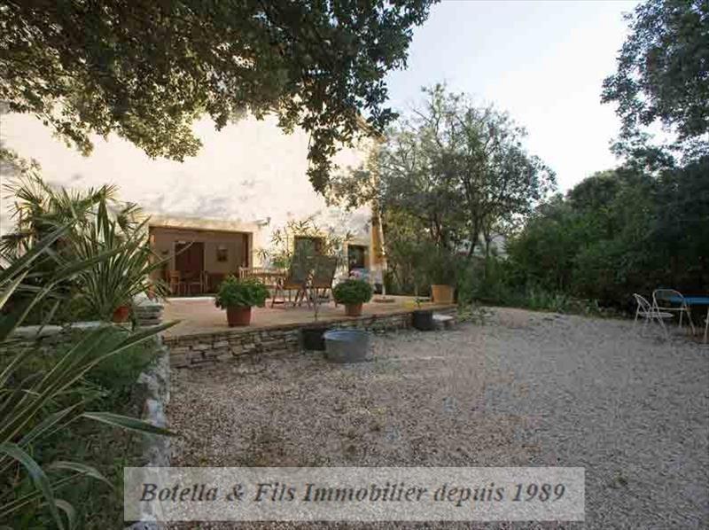 Venta  casa Barjac 472500€ - Fotografía 2
