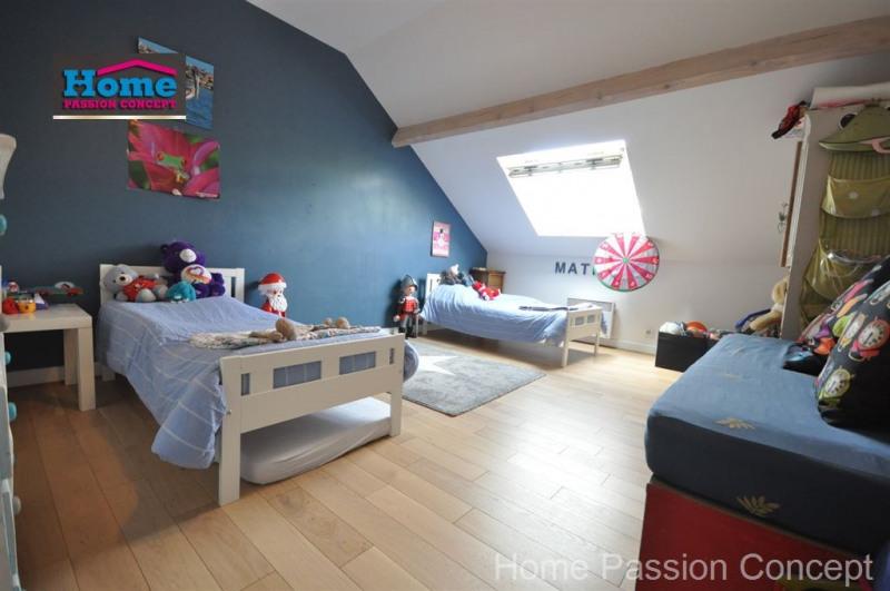 Vente maison / villa Suresnes 1390000€ - Photo 7