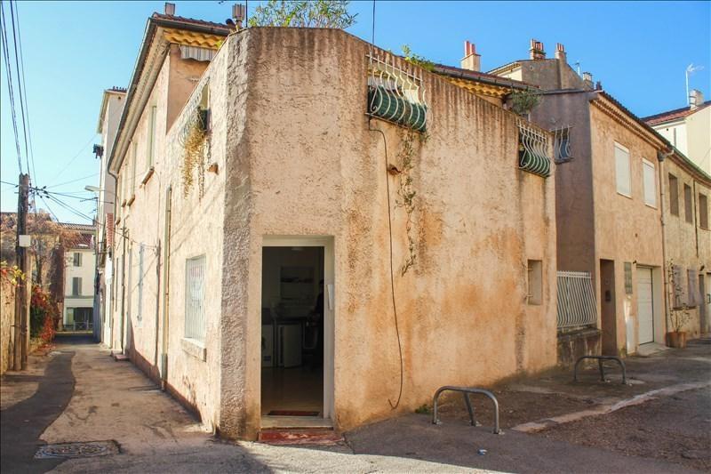 Sale apartment Toulon 66000€ - Picture 7