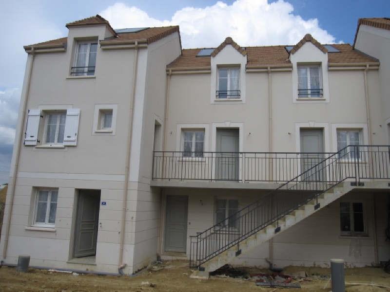 Rental apartment Villiers sur orge 925€ CC - Picture 1