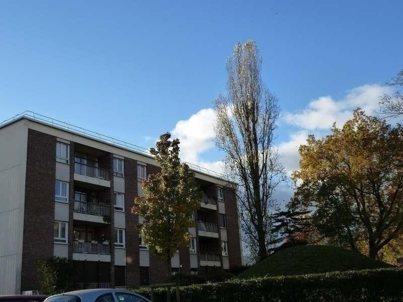 Vente appartement Maisons-laffitte 285000€ - Photo 1