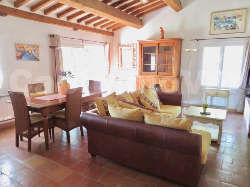 Vente de prestige maison / villa Le castellet 590000€ - Photo 7