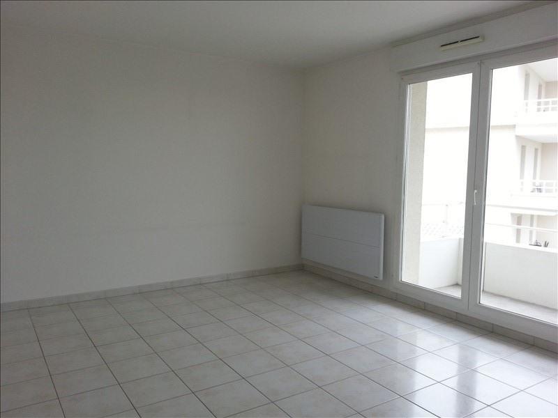 Location appartement Caen 500€ CC - Photo 3