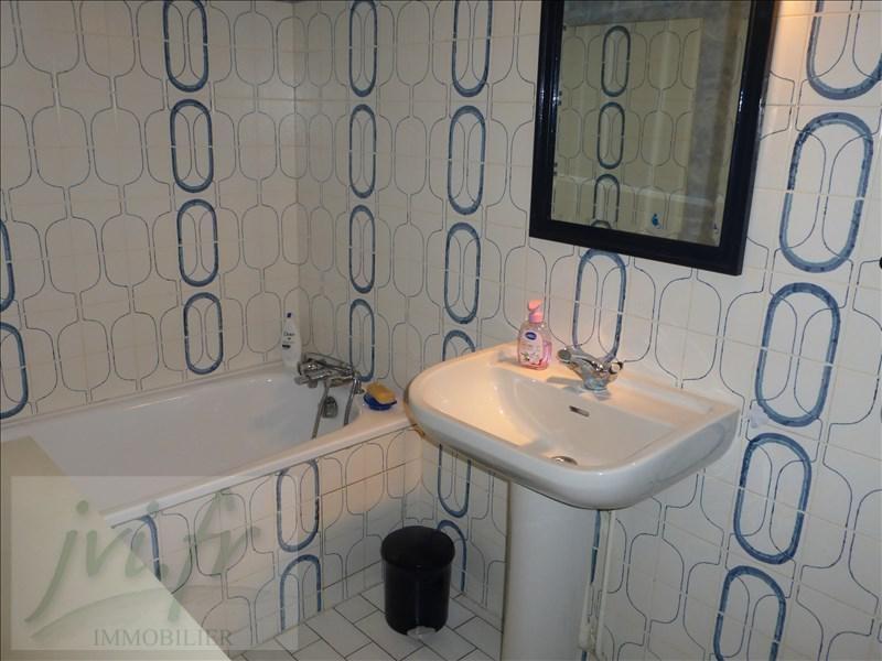 Vente maison / villa Montmorency 420000€ - Photo 10