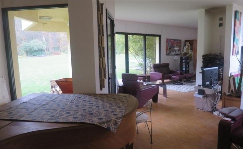 Vente maison / villa Jouars pontchartrain 695000€ - Photo 4