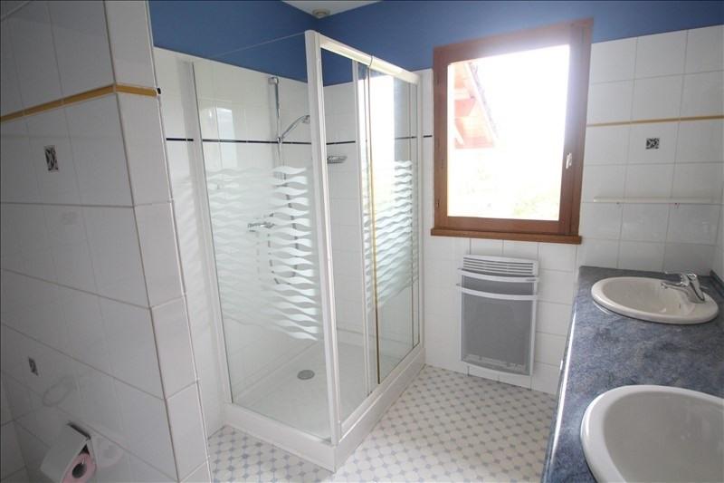 Sale house / villa St jean chevelu 269000€ - Picture 6