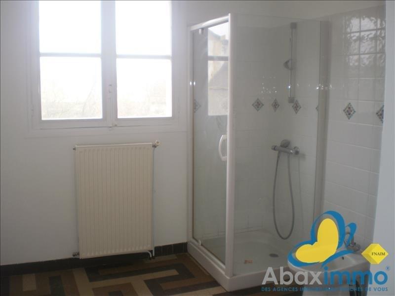 Rental apartment Falaise 530€ CC - Picture 4