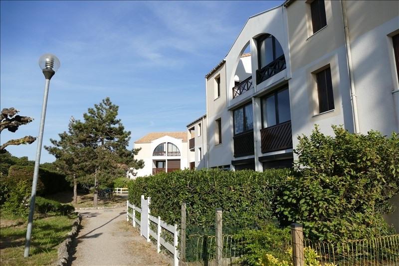 Sale apartment St georges de didonne 104900€ - Picture 2