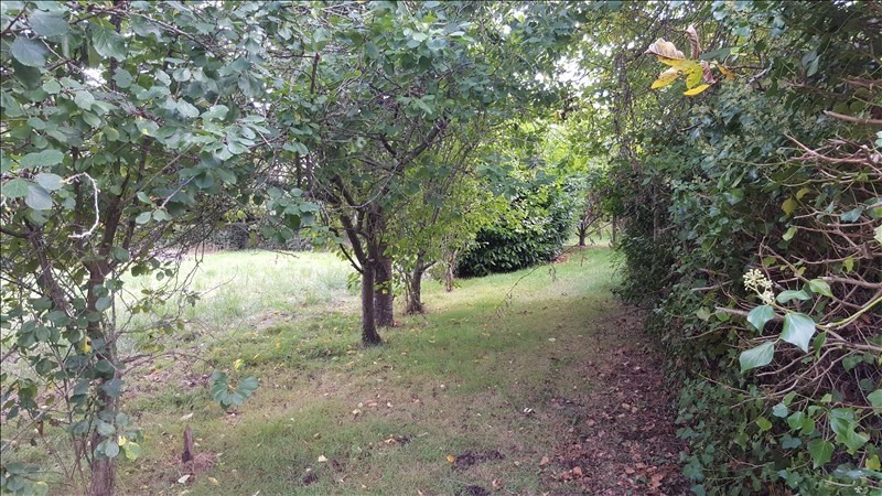 Vente terrain St julien 59 960€ - Photo 1