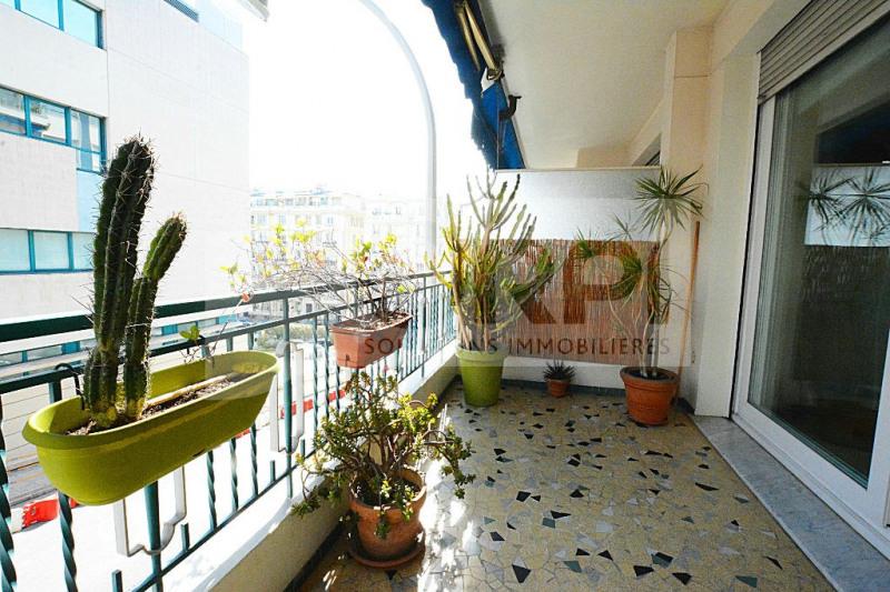 Vente appartement Nice 270000€ - Photo 1