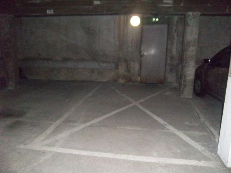 Vente parking Les sables-d'olonne 25300€ - Photo 1