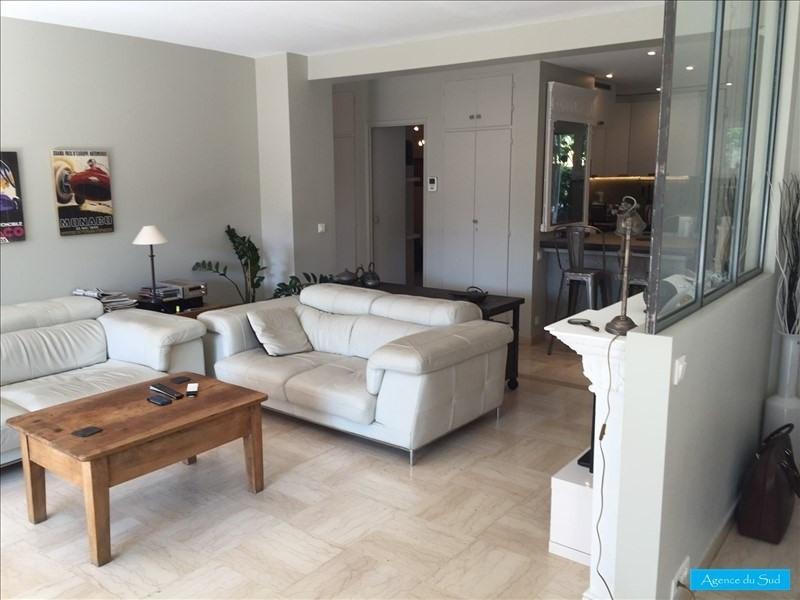 Vente de prestige appartement Cassis 645000€ - Photo 4