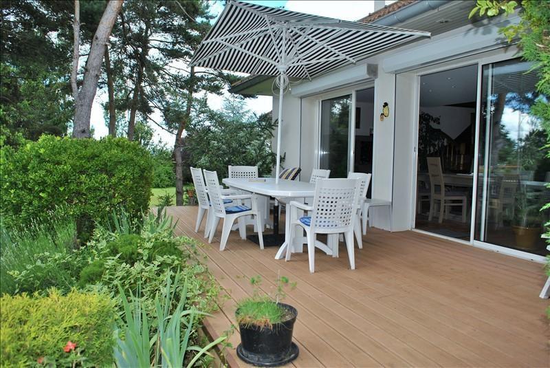 Deluxe sale house / villa St romain la motte 329000€ - Picture 1
