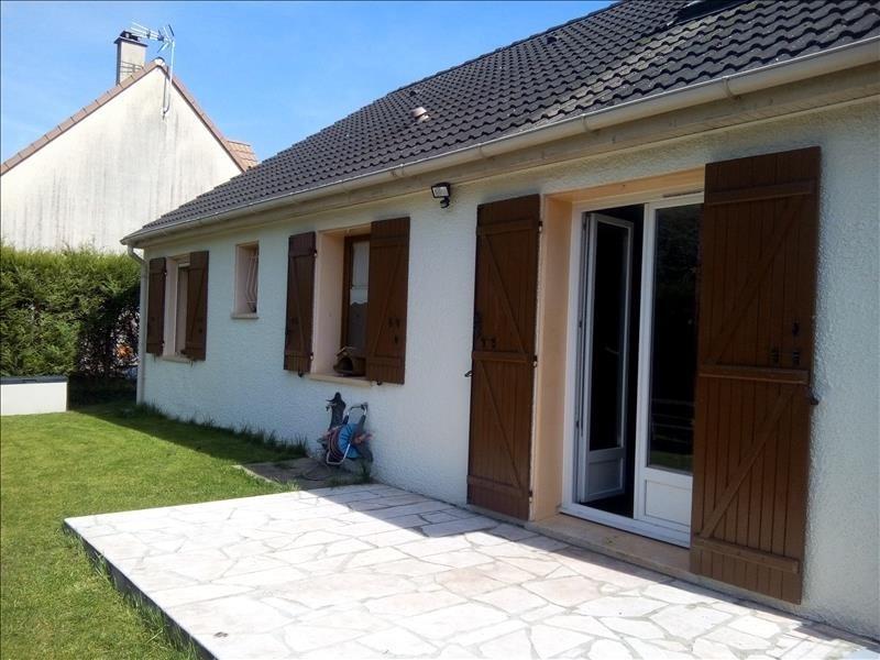 Venta  casa Breval 220000€ - Fotografía 1