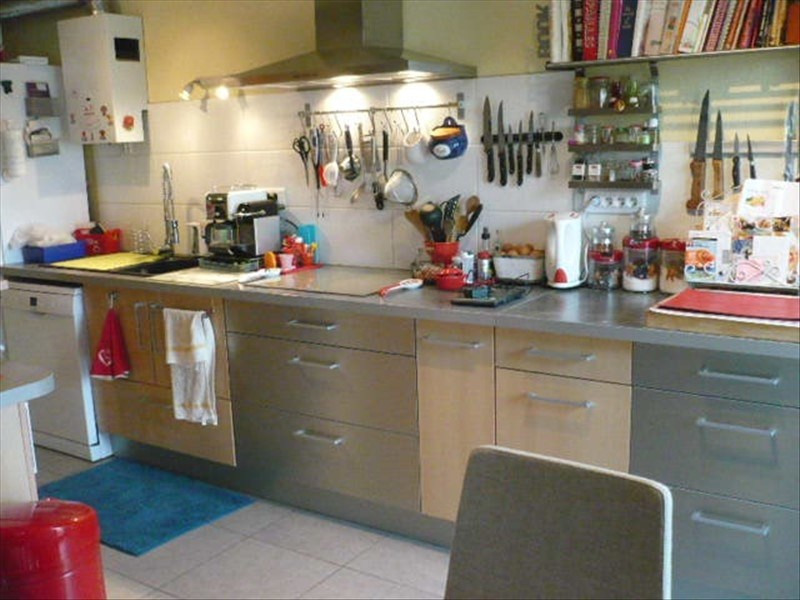 Sale apartment Saint herblain 136 764€ - Picture 1