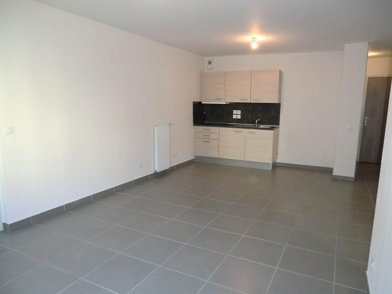 Rental apartment Aix les bains 786€ CC - Picture 9