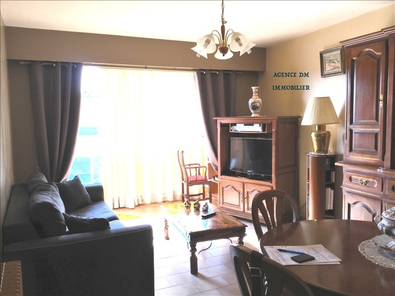 Vente appartement Le golfe juan 164 300€ - Photo 1