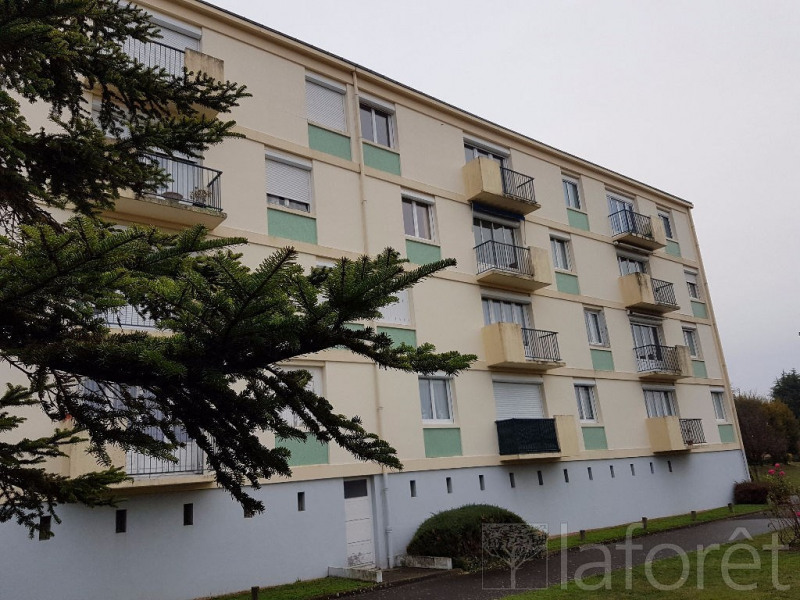 Vente appartement Cholet 74 600€ - Photo 3