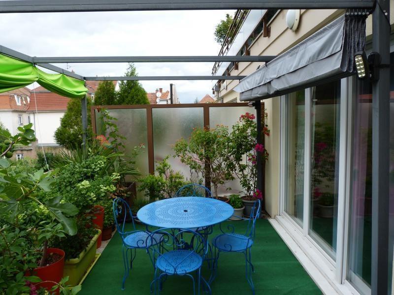 Vente appartement Strasbourg 202000€ - Photo 4