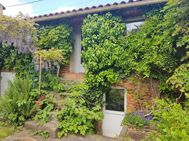 Vente maison / villa Cholet 372600€ - Photo 16