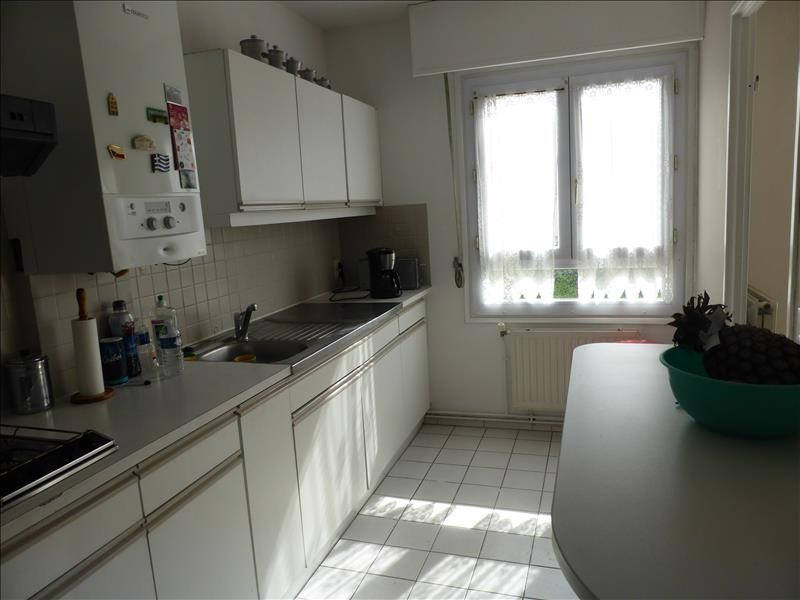 Vente appartement Bethune 88 000€ - Photo 3