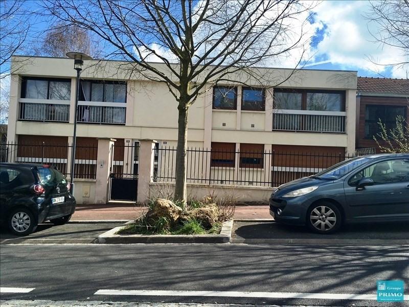 Vente appartement Sceaux 170000€ - Photo 6