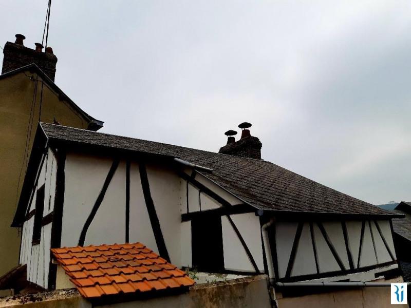 Vendita casa Deville les rouen 89000€ - Fotografia 9