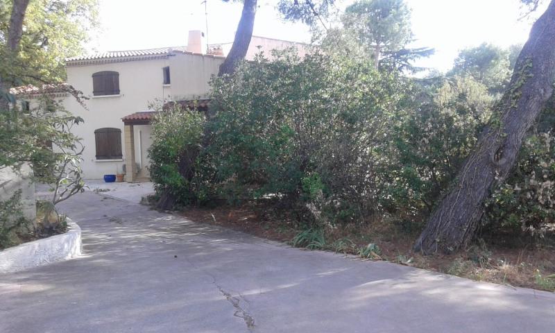 Vente maison / villa Vitrolles 391000€ - Photo 1