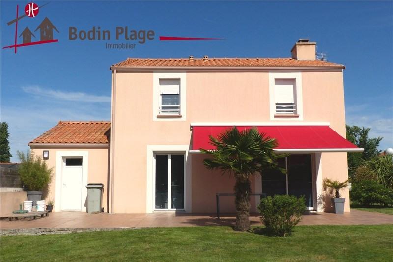 Vente maison / villa Corsept 249900€ - Photo 6
