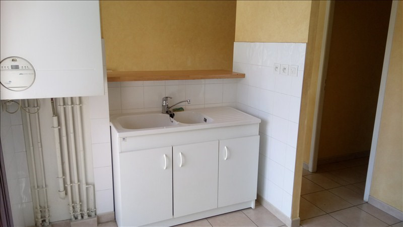 Location appartement Valence 600€ CC - Photo 4