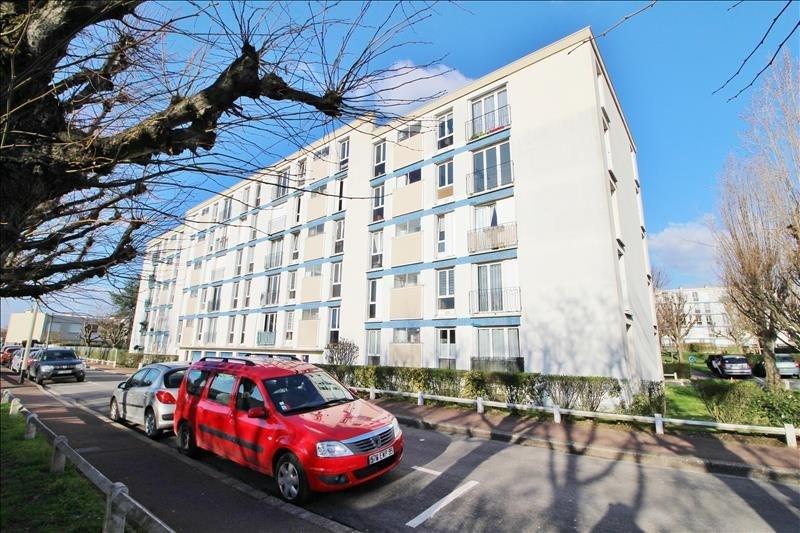 Vente appartement Chatou 278250€ - Photo 10