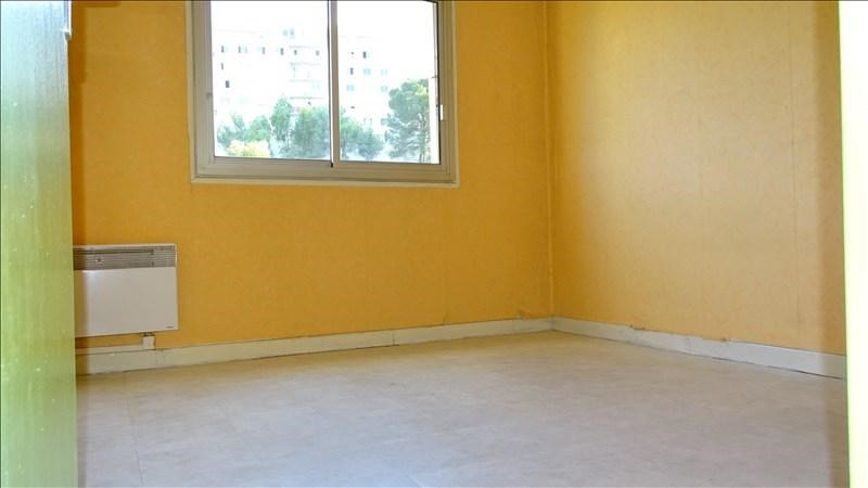 Sale apartment Nice 136740€ - Picture 3