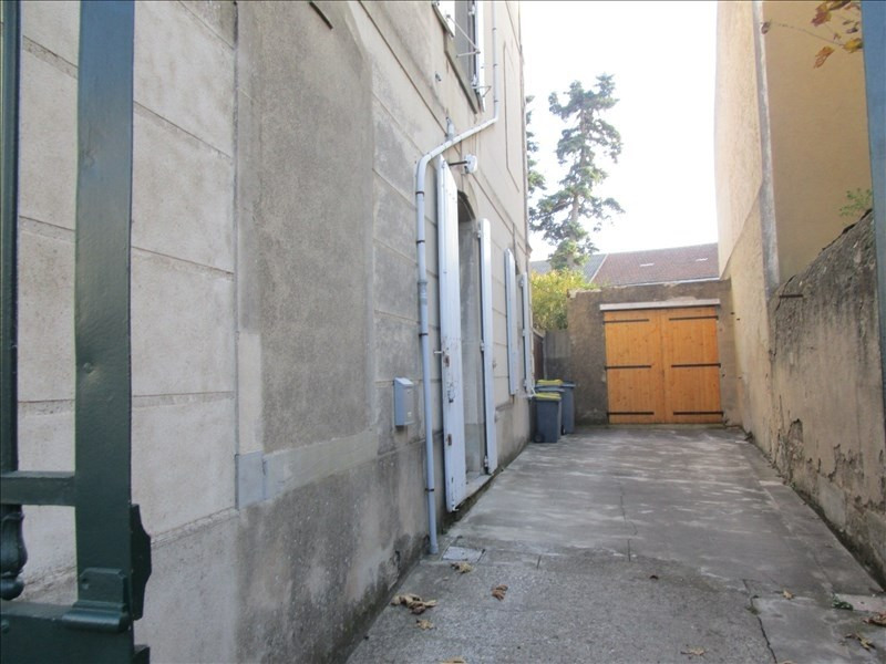 Rental empty room/storage Carcassonne 660€ HT/HC - Picture 2