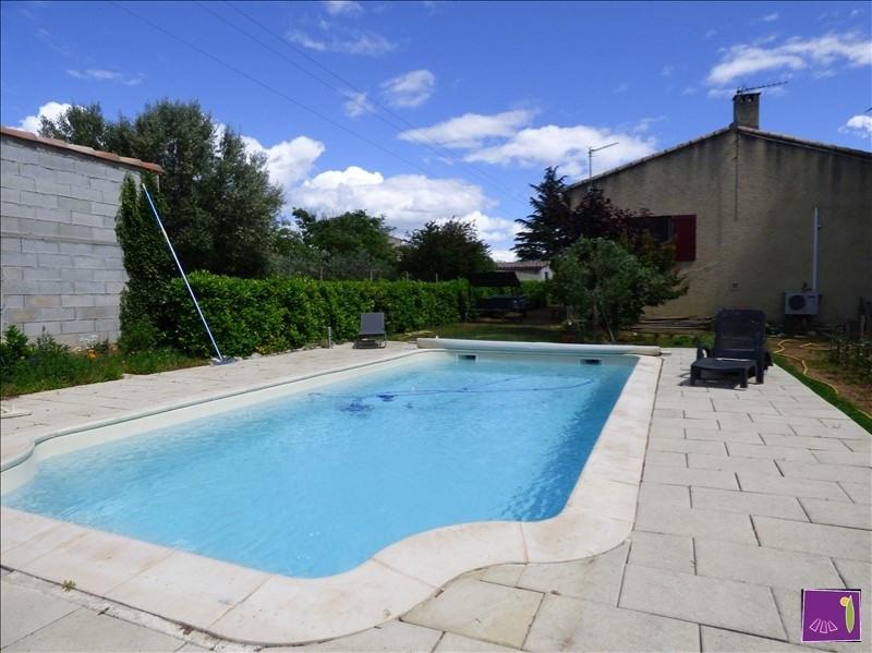 Verkoop  huis Goudargues 277000€ - Foto 11