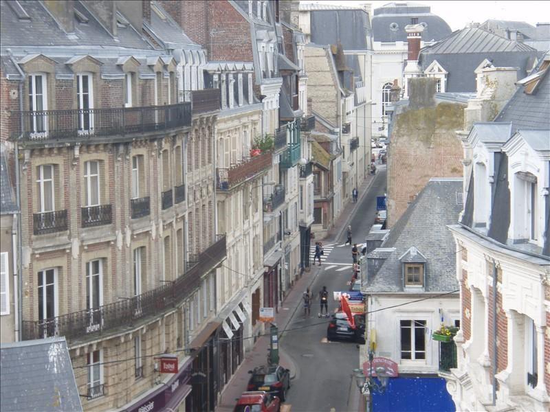 Venta  apartamento Trouville sur mer 274500€ - Fotografía 1