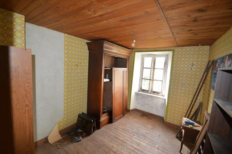 Vente maison / villa Carantilly 48700€ - Photo 4