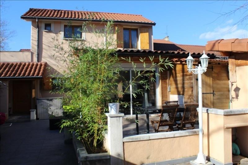 Vente maison / villa Lyon 8ème 415000€ - Photo 4