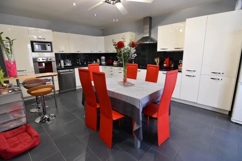 Vente maison / villa Beaumont sur oise 540000€ - Photo 4